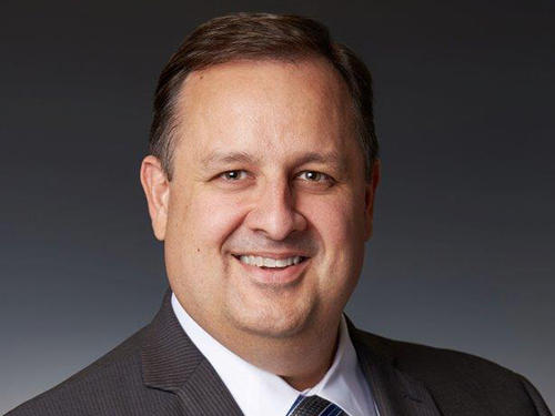 Walter Shaub Jr. is the director of the U.S. Office of Government Ethics, which tweeted last month about President-elect Donald Trump's conflicts of interest.