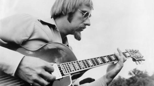 Dennis Coffey's live recordings offer insight into the success of Motown.