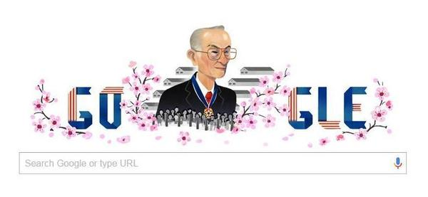Fred Korematsu fought U.S. internment of Japanese-Americans during World War II.