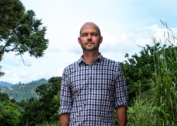 Virologist Kevin Olival of EcoHealth Alliance travels around the world hunting down undiscovered viruses.