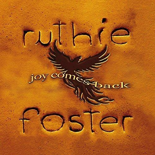 Ruthie Foster, <em>Joy Comes Back</em>