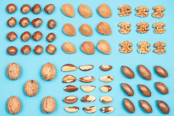 On the flip side, the study found that diets containing low amounts of nuts and seeds were linked to about 9 percent of deaths from heart disease and Type 2 diabetes.