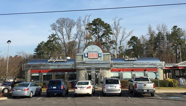 At a diner in Rocky Mount, N.C., a voter expressed concern that President Trump is too close to Russia.