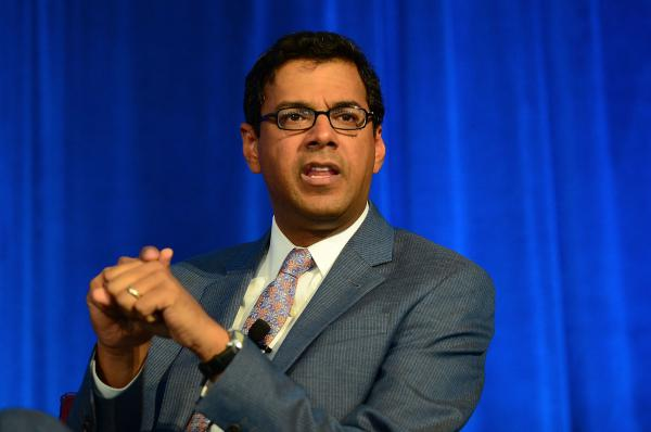 Surgeon and writer Atul Gawande has spoken out against the Republican plan to repeal parts of the Affordable Care Act.
