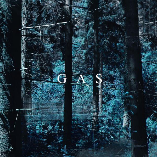 The artwork for Wolfgang Voigt's new GAS album, <em>NARKOPOP</em>.