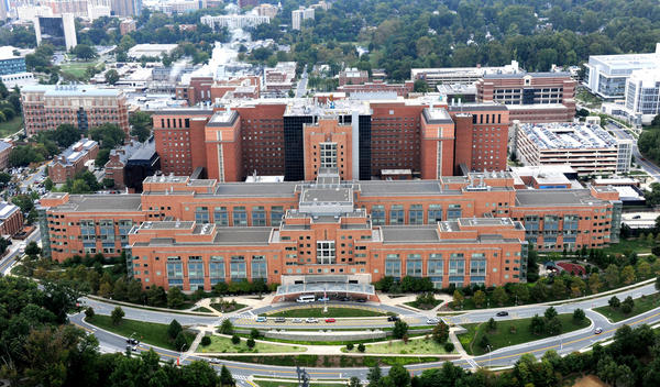 The National Institutes of Health is based in Bethesda, Md., but the vast majority of its research funding flows to universities around the country.