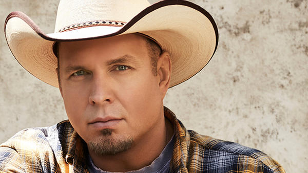 """""""You cannot stop creating,"""" Garth Brooks says. """"That's what I think you're put down here to do."""""""