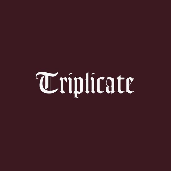 Bob Dylan: <em>Triplicate</em>