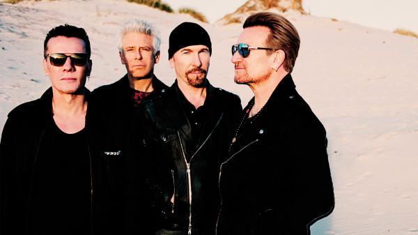 Larry Mullen Jr, Adam Clayton, The Edge and Bono will take U2's <em>The Joshua Tree</em> on the road this summer for the album's 30th anniversary.