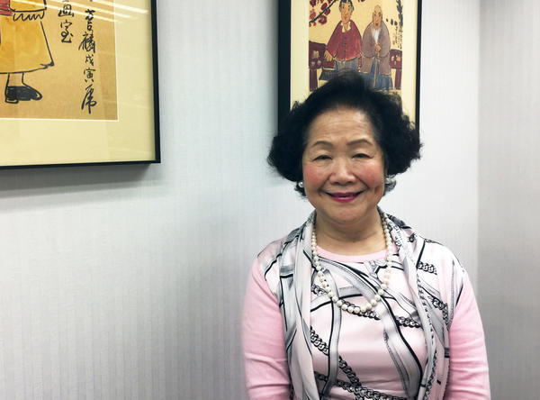"Former Hong Kong Chief Secretary Anson Chan oversaw the handover of her city from Great Britain to Hong Kong in 1997. She says if she knew then what she knows now, she wouldn't have reassured her fellow citizens with such enthusiasm. Now, she says, ""The top levels in the government [are filled] by people whose criteria is not merit, but simply whether you're loyal and whether you'll toe the line."""
