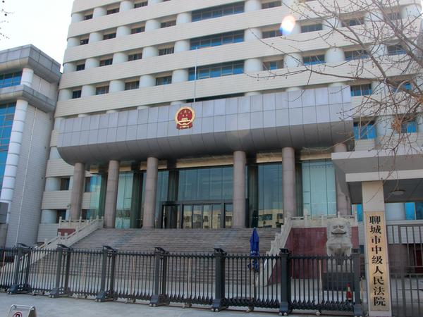 Yu Huan, 22, was sentenced in February to life in prison in the Liaocheng Intermediate People's Court in China's Shandong Province. He stabbed a debt collector, who later died of his wounds.