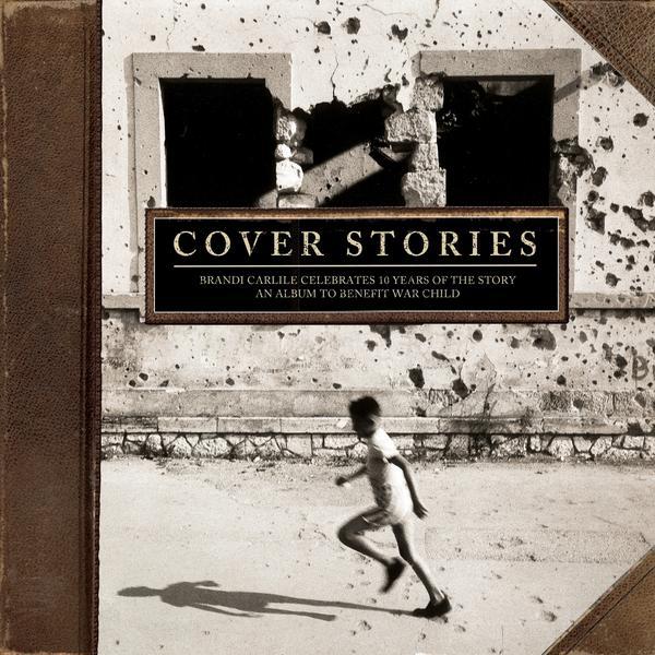 Various Artists, <em>Cover Stories</em>.