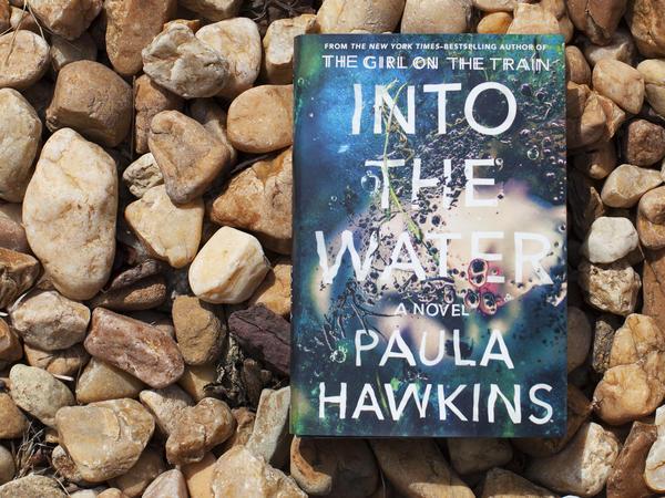 <em>Into The Water</em> by Paula Hawkins