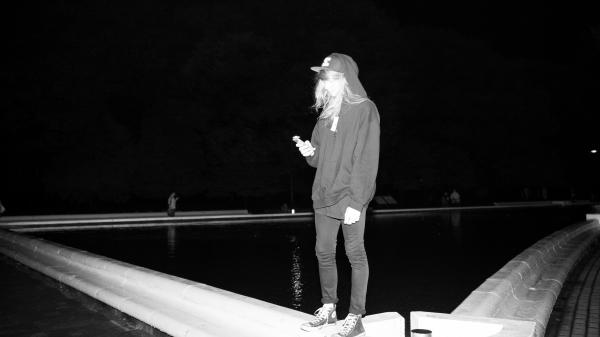 "Magnus August Høiberg, better known as Cashmere Cat, is the producer behind hits like Kanye West's ""Wolves."" <em>9</em>, out now, is his first solo album."