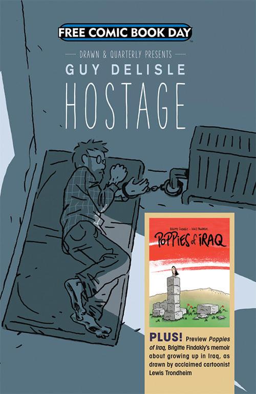 <em>Hostage/Poppies of Iraq</em>