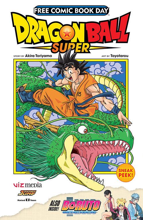 <em>Dragon Ball Super/Boruto</em>