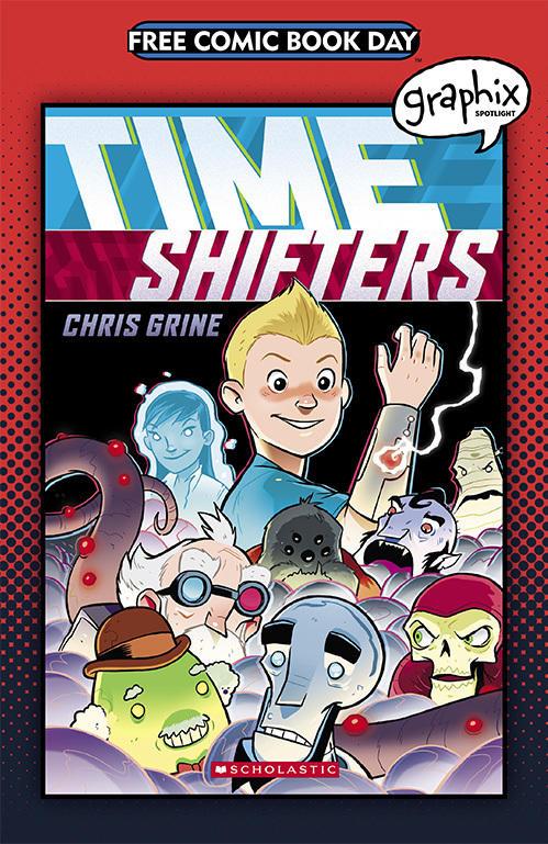 <em>Time Shifters</em>