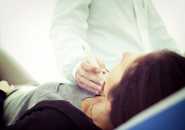 The U.S. Preventive Services Task Force says the risks of screening for thyroid cancer in people without symptoms outweigh the benefits.