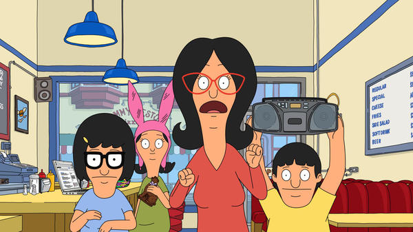 The songs of <em></em>the animated show <em>Bob's Burgers</em> are little jewels of character development and progressive ideals baked into catchy jingles filled with fart jokes.