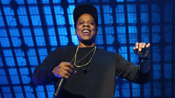 Jay Z, performing live for Tidal X in 2015, has a new touring deal to boost his bottom line.