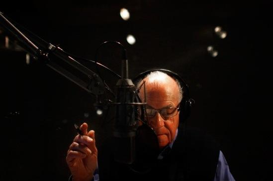 Kasell joined NPR in 1975 as a part-time newscaster for <em>Weekend All Things Considered</em>. He became a full-time NPR newscaster on weekday mornings in 1979.