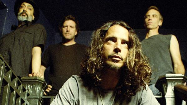 "In 2012,<em> King Animal</em> was Soundgarden's first studio album in 15 years. Lead singer Chris Cornell died Wednesday night in Detroit. A representative said the 52-year-old's death was ""sudden and unexpected."""