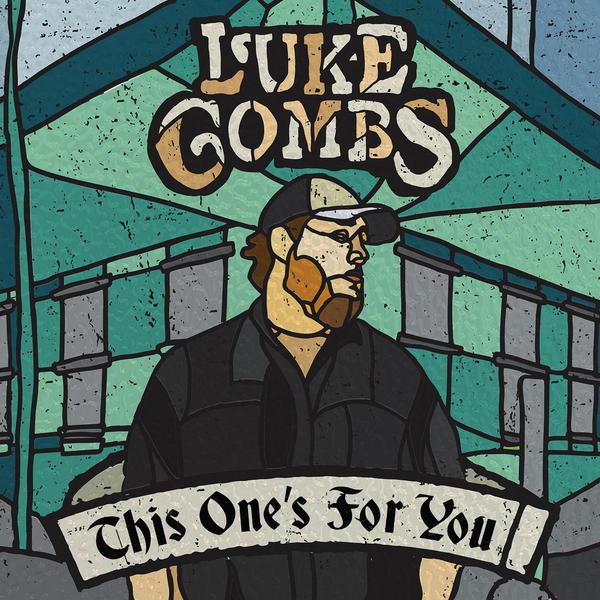 Luke Combs, <em>This One's For You</em>