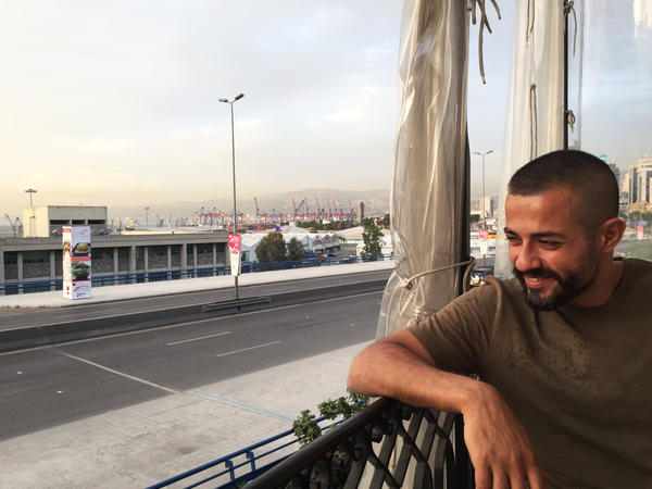 "Lebanese activist Joseph Aoun reflects on strides made by the country's LGBT community and the challenges that remain. He heads the community center of the LGBT advocacy group Helem. Homophobia, he says, is ""a terrorism act — it's a hateful act."""