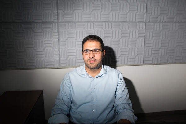 Mohammad Al Abdallah is the executive director of the Syria Justice and Accountability Centre, a nonprofit supported by the State Department and some European governments. He says he was imprisoned and abused by the Syrian regime before he came to the U.S. in 2009.