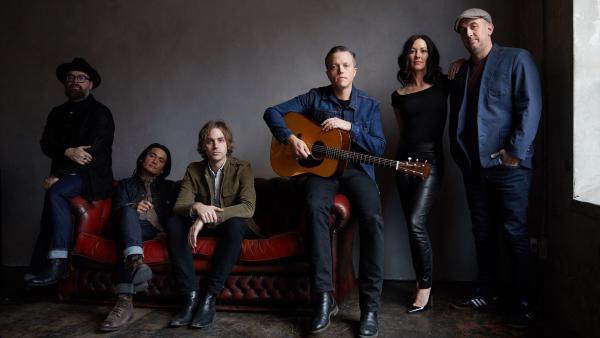 Jason Isbell's new album, <em>The Nashville Sound, </em>is out June 16.