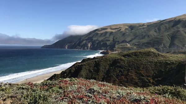 More than 1 million cars pass through the roughly 60-mile stretch of the Big Sur coastline each year.