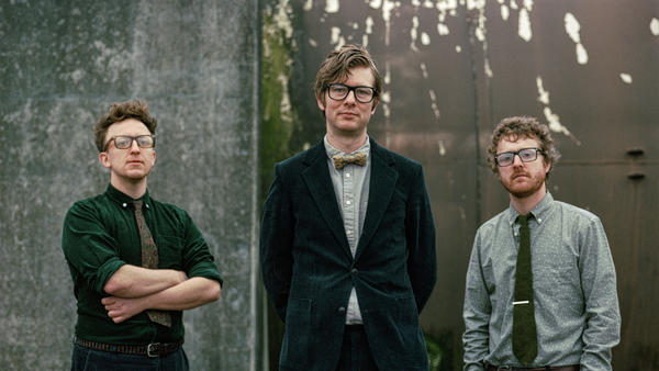 Public Service Broadcasting's new album, <em>Every Valley</em>, is out July 7.