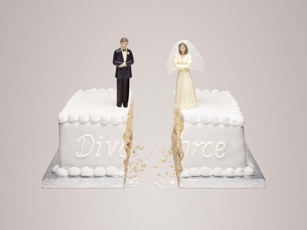 What does marriage have to do with health insurance?