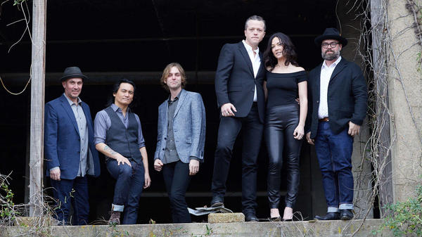 Jason Isbell's new album with the 400 Unit, <em>The Nashville Sound</em>, is named after the unique 1960s production style Chet Atkins helped craft in Nashville's RCA Studio A.
