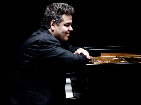 Arcadi Volodos devotes his new album to the music of Brahms.