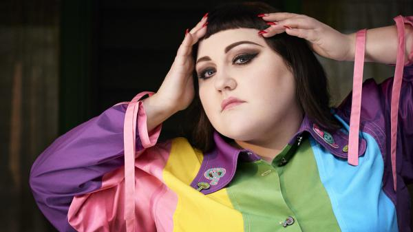 Beth Ditto's first solo album, <em>Fake Sugar</em>, is out now.