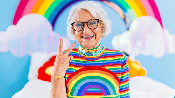 "Baddiewinkle's <a href=""https://www.instagram.com/baddiewinkle/"">Instagram bio</a> reads, ""Stealing your man since 1928."""