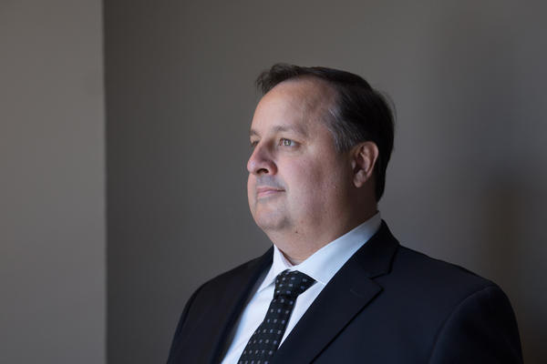 Walter Shaub resigned this week as director of the Office of Government Ethics, effective later this month.