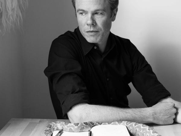 Josh Ritter's ninth full-length studio album, <em>Gathering</em>, will be released this fall.