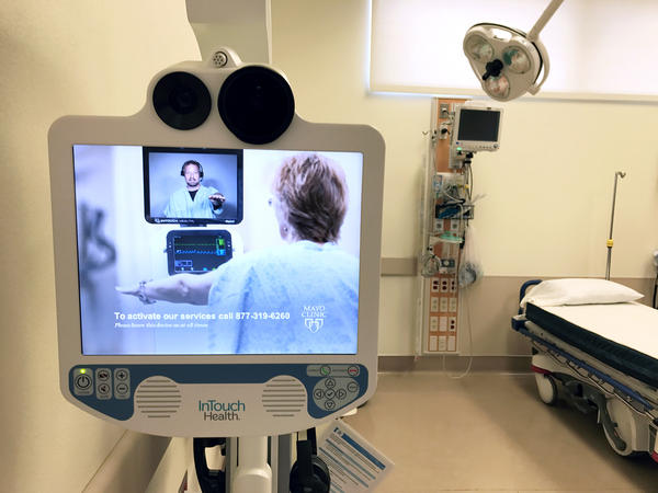 To help locals get the health care they need, the 14-bed Copper Queen Community Hospital in remote Bisbee, Ariz., has incorporated Mayo Clinic doctors into its practice — via telemedicine consultations.