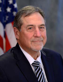 John Thompson, director of the U.S. Census Bureau, announced his resignation in May.