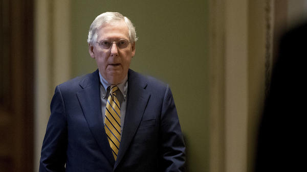 Senate Majority Leader Mitch McConnell lost two attempts to undo the Affordable Care Act within 24 hours.