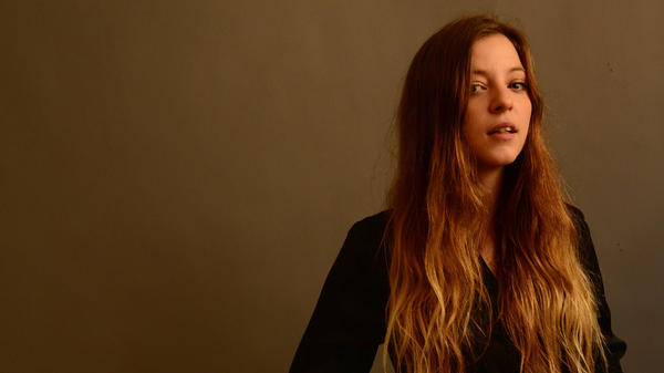 "Jade Bird on ""Cathedral."""