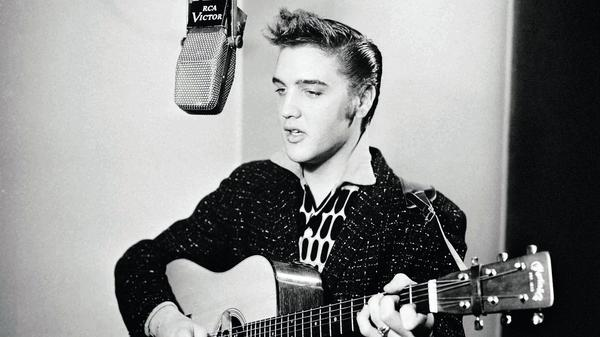 Elvis Presley's Complete 1953-1995 Recordings, <em>A Boy From Tupelo</em> is out July 28.