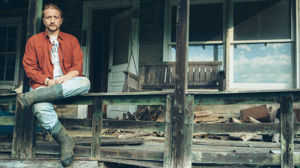Tyler Childers' new album, <em>Purgatory</em>, is out August 4.