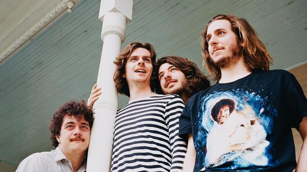The Districts' new album, <em>Popular Manipulations,</em> is out August 11.