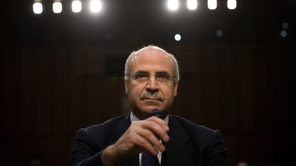 William Browder testified before the Senate Judiciary Committee on Thursday about Russian President Vladimir Putin's government, including allegations of vast and systematic corruption.