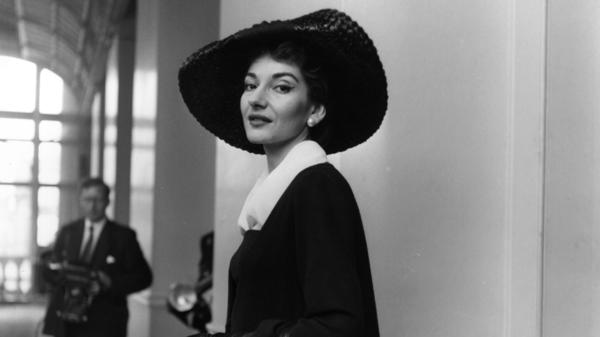 Maria Callas: vocal chameleon, gossip-column staple and influential opera icon.