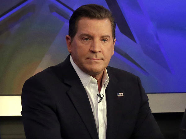 Fox News host Eric Bolling has been suspended amid reports that he sent at least three female colleagues a lewd text message. Bolling's lawyer calls the accusations untrue and says he and his client are cooperating with the investigation.