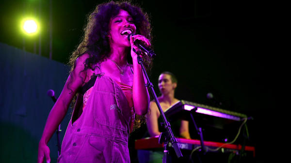 The successful June release of SZA's <em>Ctrl</em> came after long label delays and her own creative anxiety.